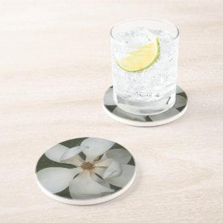 Coaster - Sandstone - Southern Magnolia Blossom II