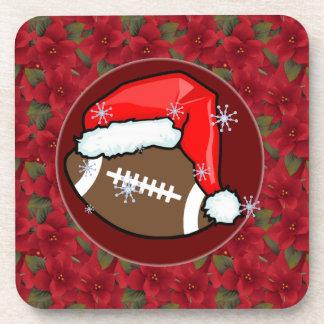 Coaster - Santa Football