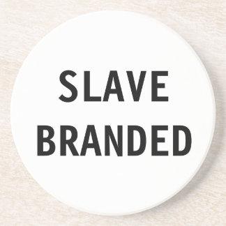 Coaster Slave Branded