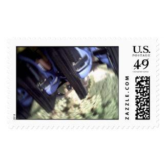 Coaster Stamp 2