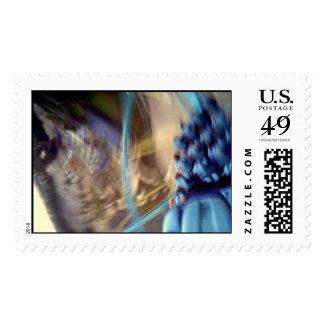 Coaster Stamp 3