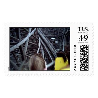 Coaster Stamp 4