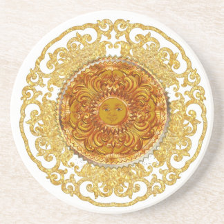 Coaster - Sun Realm, by GalleryGifts