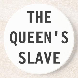Coaster The Queen's Slave