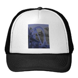 Coaster Trucker Hat