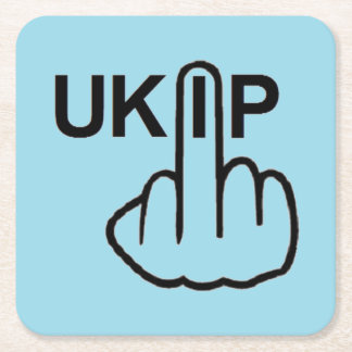 Coaster UKIP Flip