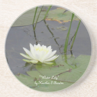Coaster - Water Lily