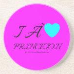 i  [Love heart]   princeton &  roc royal i  [Love heart]   princeton  Coasters