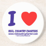 i [Love heart]  reel country charters www.reelcountrycharters.com i [Love heart]  reel country charters www.reelcountrycharters.com Coasters