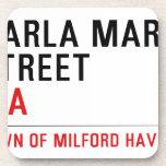 Karla marie STREET   Coasters (Cork)