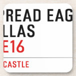 spread eagle  villas   Coasters (Cork)
