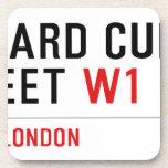 Edward Cullen Street  Coasters (Cork)