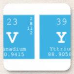 Yen Vy Van  Coasters (Cork)