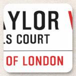 Taylor  Coasters (Cork)