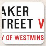 baker street  Coasters (Cork)