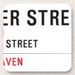 Prayer street  Coasters (Cork)