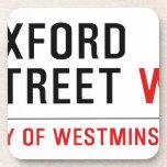 oxford street  Coasters (Cork)