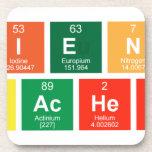 Science Teacher  Coasters (Cork)