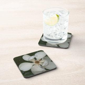 Coasters - Hard Plastic - Southern Magnolia II