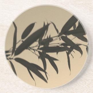 Coasters in Sandstone custom