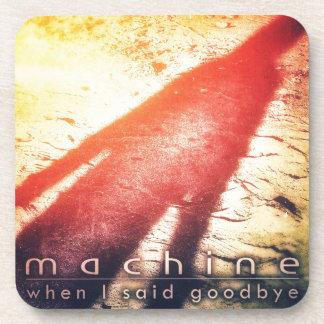 """Coasters - machine """"When I Said Goodbye"""""""