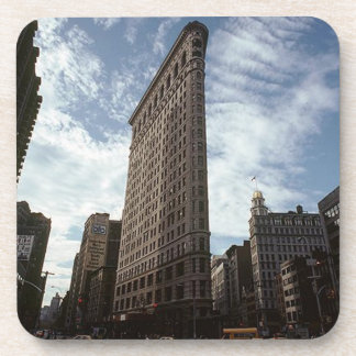 Coasters New York City Flatiron Building Manhattan
