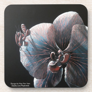 Coasters - Orchid and Mantis