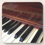 Coasters - Piano Design
