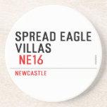 spread eagle  villas   Coasters (Sandstone)