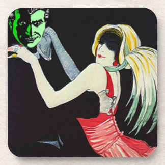 Coasters Vampire & Flapper Dance Costume Party
