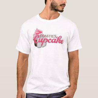 Coastie's Cupcake T-Shirt
