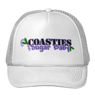 Coasties Sugar Baby Trucker Hats