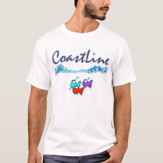 COASTLINE BAND LOGO T-Shirt