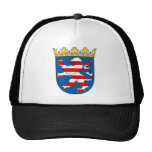 Coat arms Hesse Official Heraldry Symbol Germany Hats