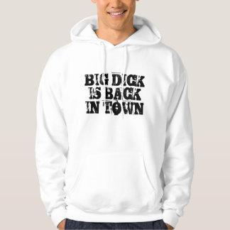 Coat BIG DICK Hoody