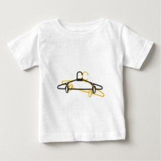 coat hanger baby T-Shirt
