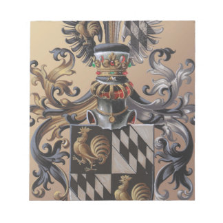 coat-of-arms-35779-knight-power notepad