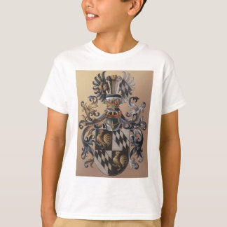 coat-of-arms-35779-knight-power T-Shirt