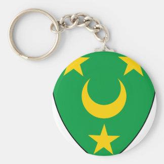 Coat_of_arms_Algeria_(1830-1962) Keychain