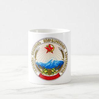 Coat of arms Armenia Official Heraldry Symbol Mugs