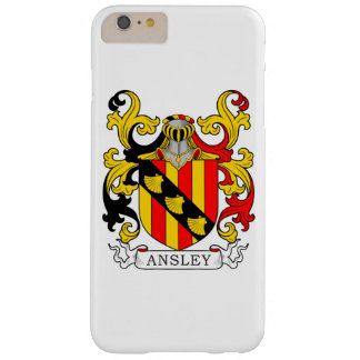Coat of Arms Barely There iPhone 6 Plus Case