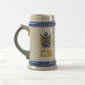 Coat of Arms Beerstein Beer Stein