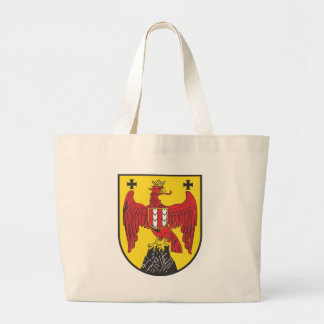 Coat of arms castle country Austria Large Tote Bag