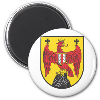 Coat of arms castle country Austria Magnet