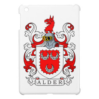 Coat of Arms Cover For The iPad Mini