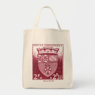 Coat of Arms, Dijon France Bags