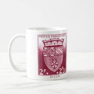 Coat of Arms, Dijon France Coffee Mug