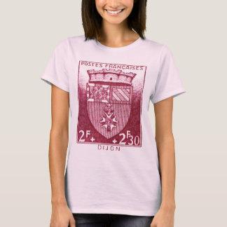 Coat of Arms, Dijon France T-Shirt