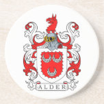 """Coat of Arms Drink Coaster<br><div class=""""desc"""">Coat of Arms</div>"""