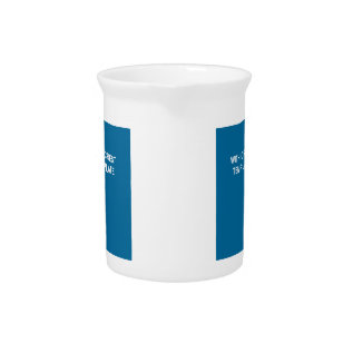 Coat Of Arms Drink Pitcher at Zazzle